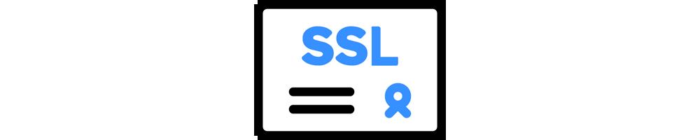 Premium SSL (1-Site)